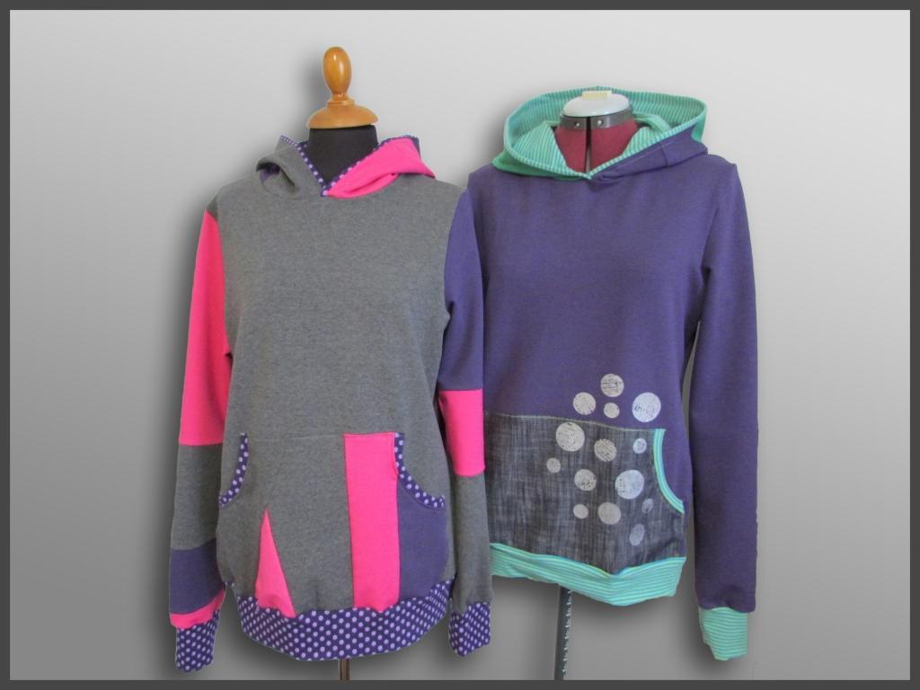 Šivanje otroških oblačil, športnih oblačil, udobnih oblačil gallery photo no.50