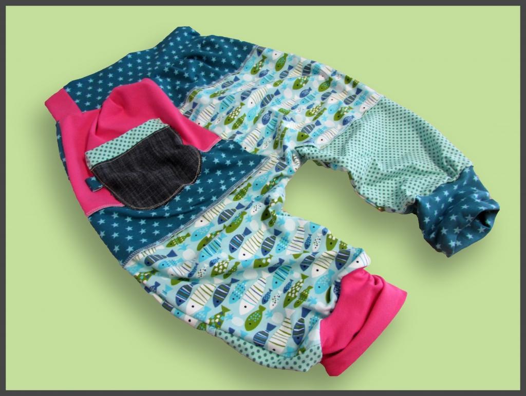 Šivanje otroških oblačil, športnih oblačil, udobnih oblačil gallery photo no.54