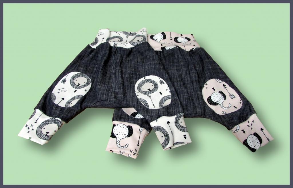 Šivanje otroških oblačil, športnih oblačil, udobnih oblačil gallery photo no.57