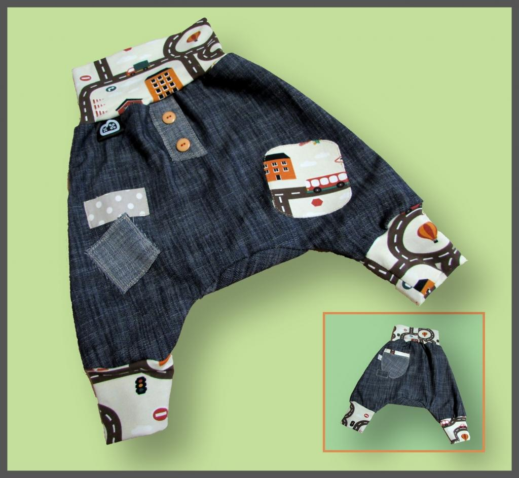 Šivanje otroških oblačil, športnih oblačil, udobnih oblačil gallery photo no.58