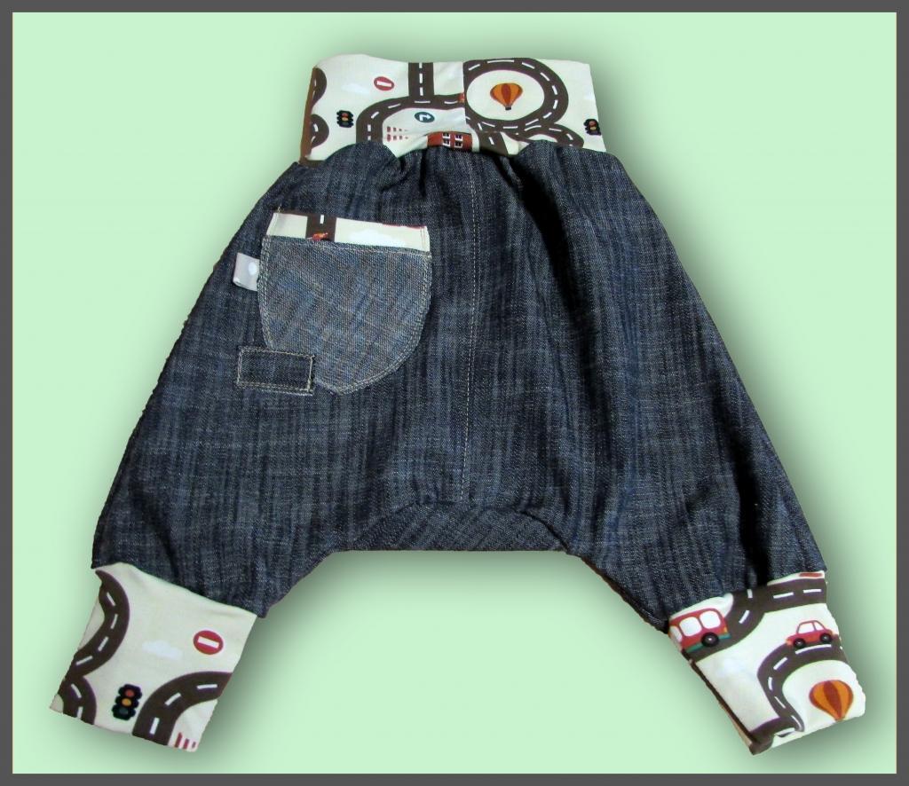 Šivanje otroških oblačil, športnih oblačil, udobnih oblačil gallery photo no.59