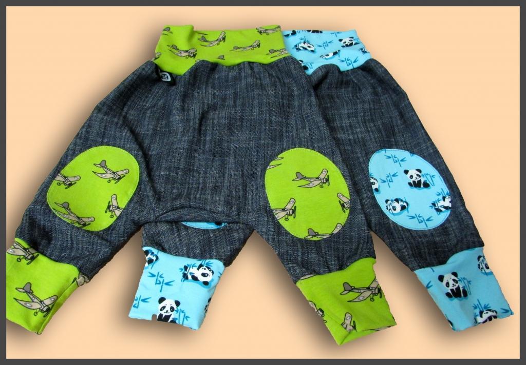 Šivanje otroških oblačil, športnih oblačil, udobnih oblačil gallery photo no.61