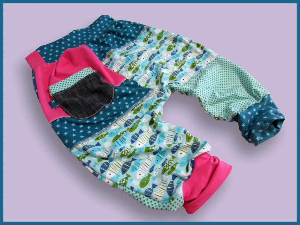 Šivanje otroških oblačil, športnih oblačil, udobnih oblačil gallery photo no.62