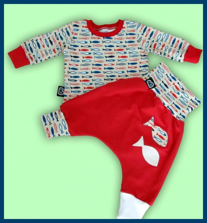 Šivanje otroških oblačil, športnih oblačil, udobnih oblačil gallery photo no.63