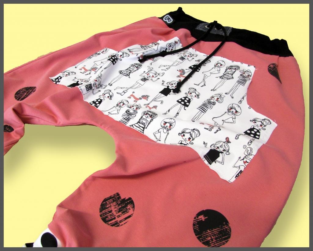 Šivanje otroških oblačil, športnih oblačil, udobnih oblačil gallery photo no.66