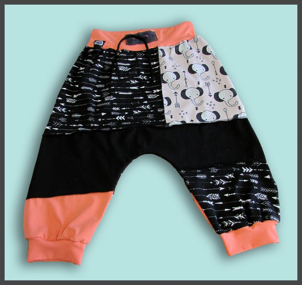 Šivanje otroških oblačil, športnih oblačil, udobnih oblačil gallery photo no.67