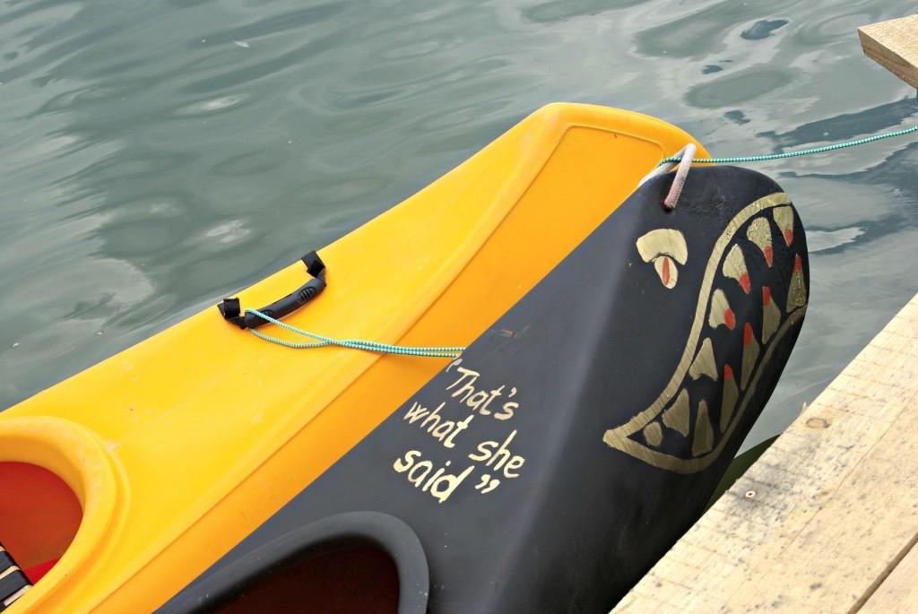 Šport, supanje, kajak, hoja po vodi Šmartinsko jezero gallery photo no.5