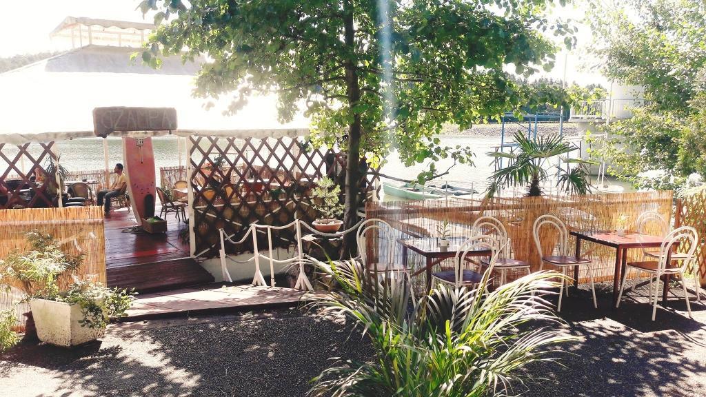 Šport, supanje, kajak, hoja po vodi Šmartinsko jezero gallery photo no.7