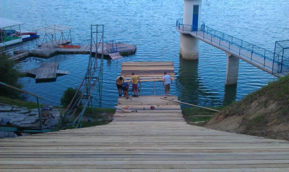 Šport, supanje, kajak, hoja po vodi Šmartinsko jezero gallery photo no.13