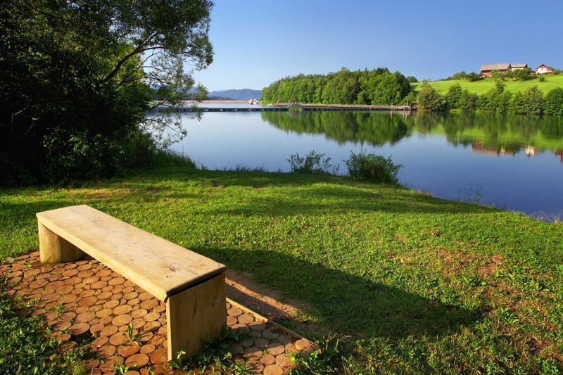Šport, supanje, kajak, hoja po vodi Šmartinsko jezero gallery photo no.15