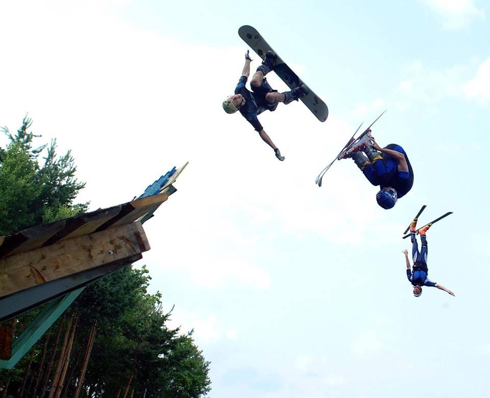Šport, supanje, kajak, hoja po vodi Šmartinsko jezero gallery photo no.20