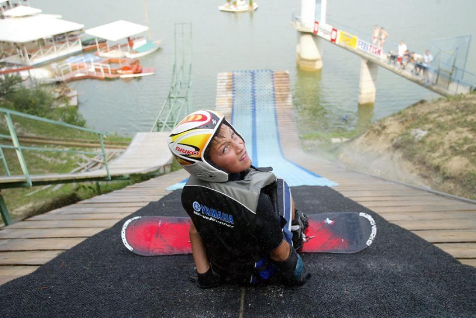 Šport, supanje, kajak, hoja po vodi Šmartinsko jezero gallery photo no.25