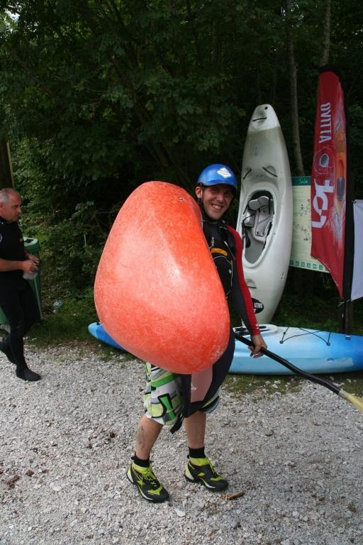 Športne aktivnosti X POINT, Soča - Kobarid gallery photo no.8