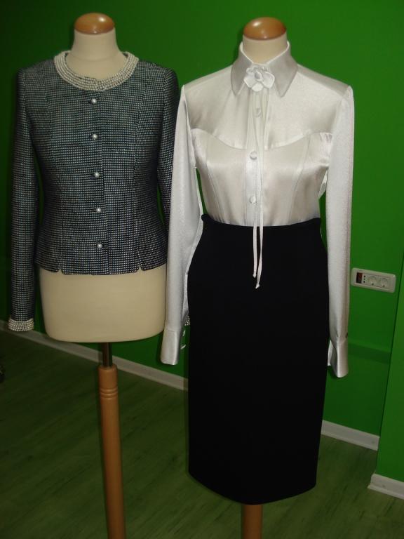 Ženska, moška oblačila po meri, modna oblačila, folklorna oblačila, svečane obleke, elegantne obleke, Primorska gallery photo no.28