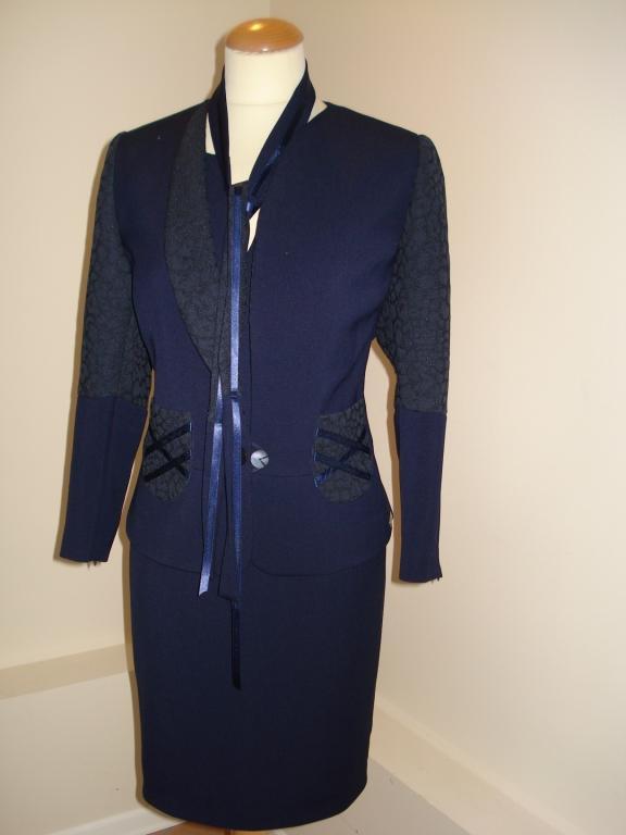 Ženska, moška oblačila po meri, modna oblačila, folklorna oblačila, svečane obleke, elegantne obleke, Primorska gallery photo no.40