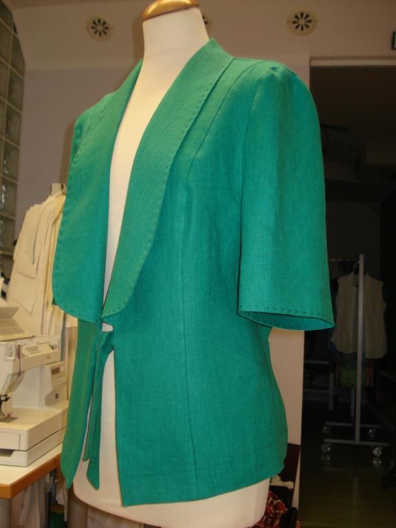 Ženska, moška oblačila po meri, modna oblačila, folklorna oblačila, svečane obleke, elegantne obleke, Primorska gallery photo no.52