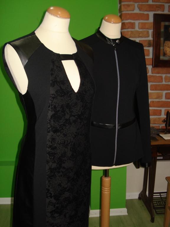 Ženska, moška oblačila po meri, modna oblačila, folklorna oblačila, svečane obleke, elegantne obleke, Primorska gallery photo no.54