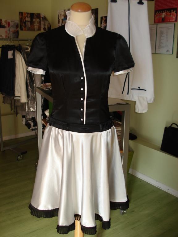 Ženska, moška oblačila po meri, modna oblačila, folklorna oblačila, svečane obleke, elegantne obleke, Primorska gallery photo no.69
