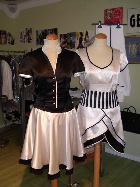 Ženska, moška oblačila po meri, modna oblačila, folklorna oblačila, svečane obleke, elegantne obleke, Primorska gallery photo no.71