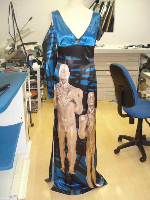 Ženska, moška oblačila po meri, modna oblačila, folklorna oblačila, svečane obleke, elegantne obleke, Primorska gallery photo no.73
