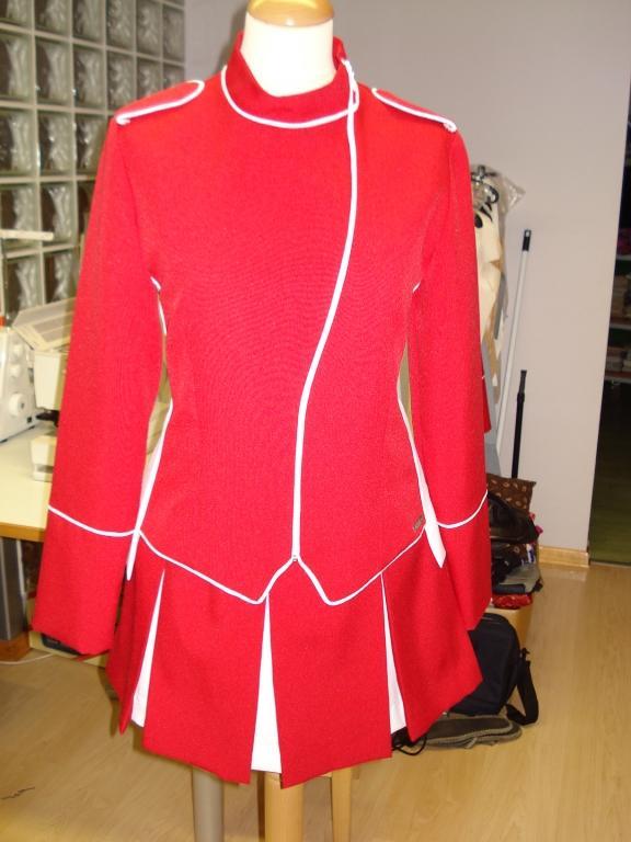 Ženska, moška oblačila po meri, modna oblačila, folklorna oblačila, svečane obleke, elegantne obleke, Primorska gallery photo no.76