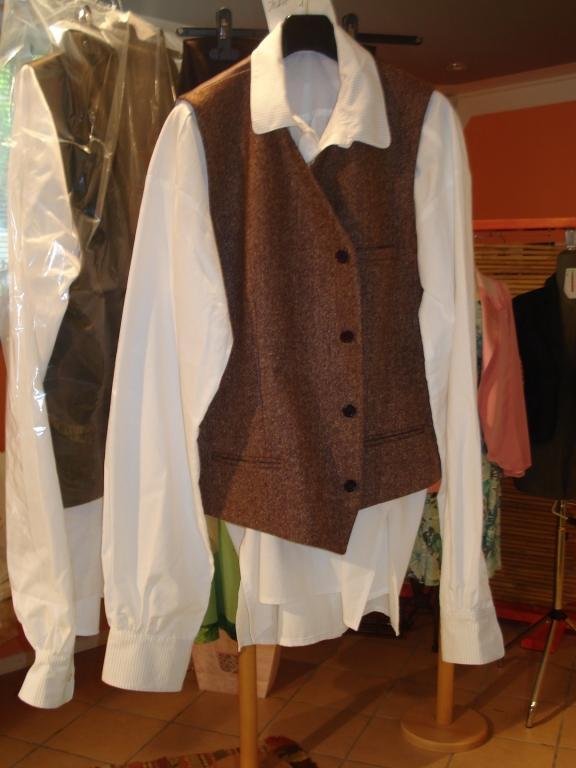 Ženska, moška oblačila po meri, modna oblačila, folklorna oblačila, svečane obleke, elegantne obleke, Primorska gallery photo no.77