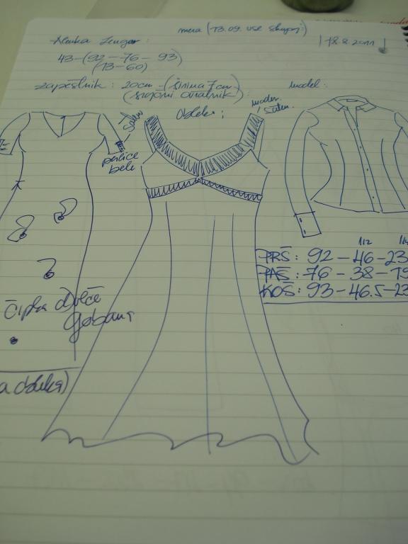 Ženska, moška oblačila po meri, modna oblačila, folklorna oblačila, svečane obleke, elegantne obleke, Primorska gallery photo no.84