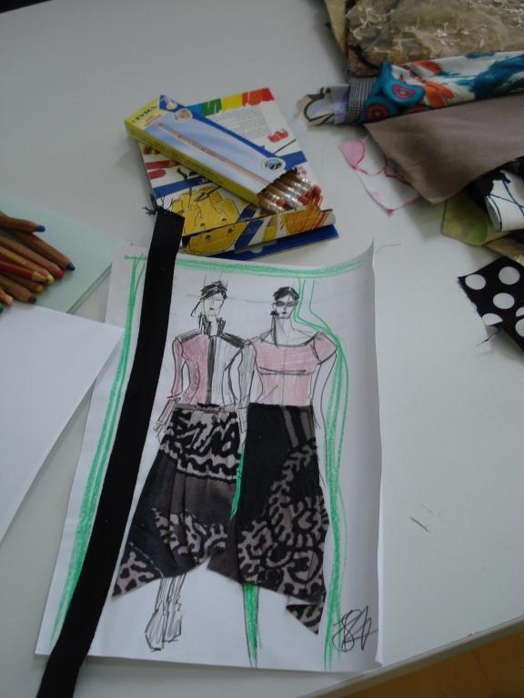 Ženska, moška oblačila po meri, modna oblačila, folklorna oblačila, svečane obleke, elegantne obleke, Primorska gallery photo no.87