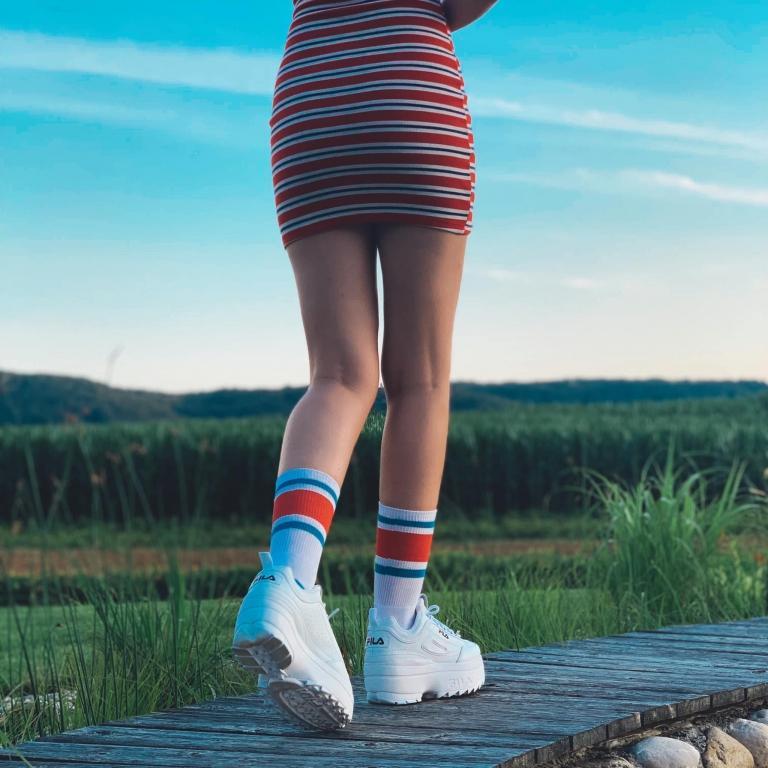 Ženske nogavice – MOMARA d.o.o. gallery photo no.7