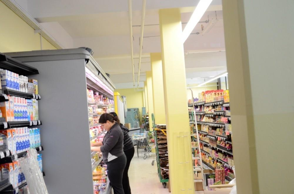 Supermarket Straža, Krška vas, Krmelj, Krško, Cerklje, Dobova, Brestanica, Dečno selo gallery photo no.0