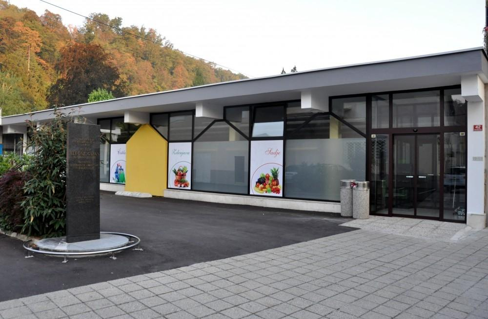 Supermarket Straža, Krška vas, Krmelj, Krško, Cerklje, Dobova, Brestanica, Dečno selo gallery photo no.3