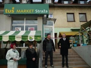 Supermarket Straža, Krška vas, Krmelj, Krško, Cerklje, Dobova, Brestanica, Dečno selo gallery photo no.4