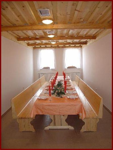 Turistična kmetija, rooms, Pri Alenki, Slovenske gorice gallery photo no.7