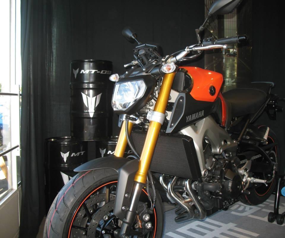 MOTOMAXX, prodaja in servis motornih koles, Izola gallery photo no.1