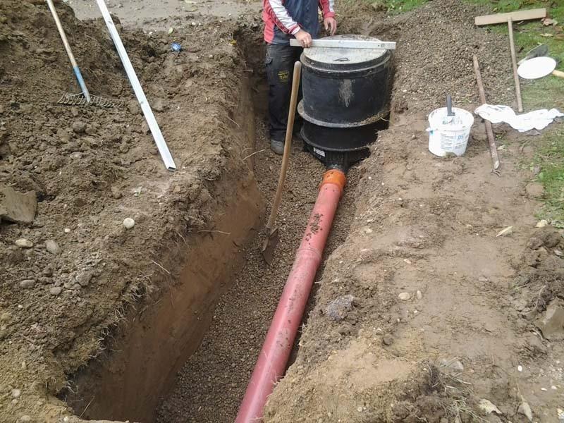 Gradbena dela, tlakovanje, izkopi, MOG Slekovec d.o.o., Pomurje gallery photo no.6