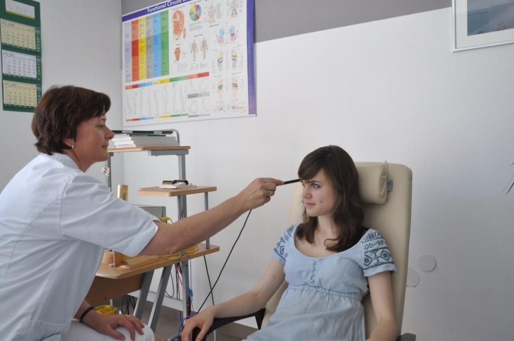 Ordinacija za celostno zdravljenje in bioresonanco, Trebnje gallery photo no.4