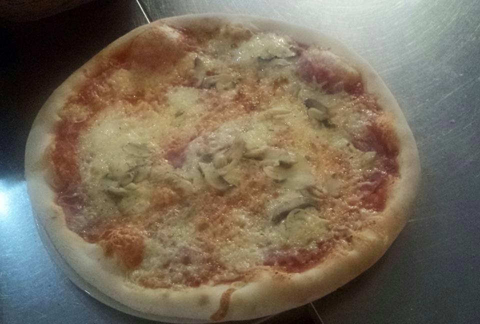 Pizzeria špageterija Olivia - Trzin  gallery photo no.8