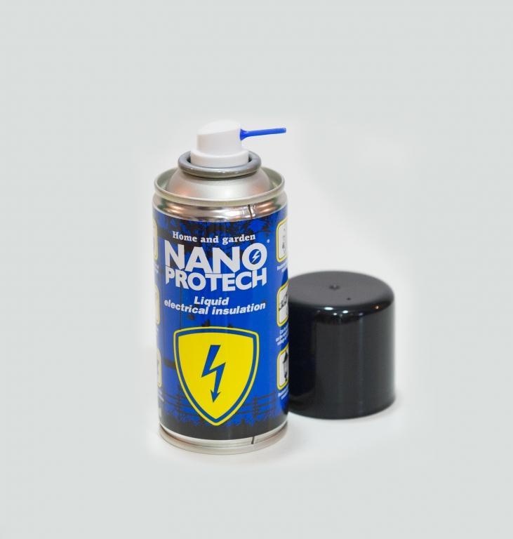 Antikorozivna zaščita Nanoprotech gallery photo no.10
