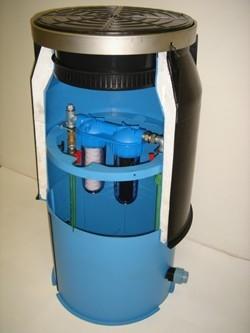 Filter za vodo, mehanski filtri, mehčalci za vodo, vodni filter, Grosuplje gallery photo no.5