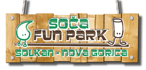 Soča fun park, Solkan gallery photo no.0