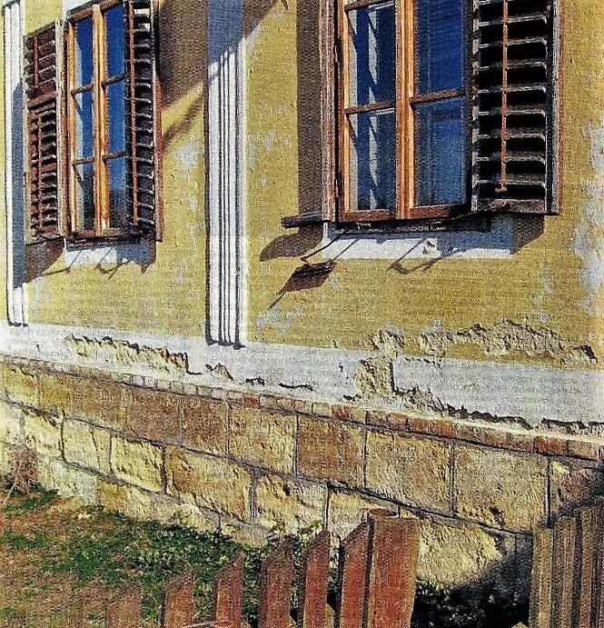 Hidroizolacije Obnova objektov, Hak plus, Slovenija, Pomurje gallery photo no.1