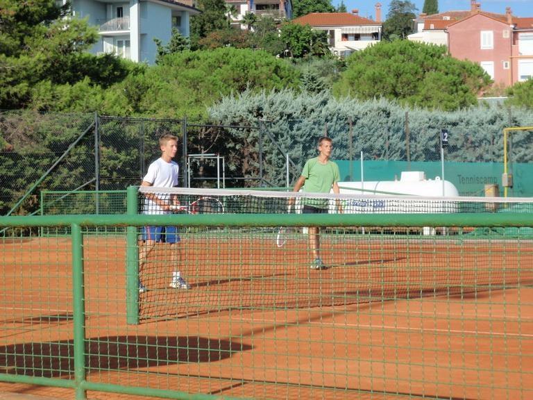 Teniški klub Morje Portorož gallery photo no.3