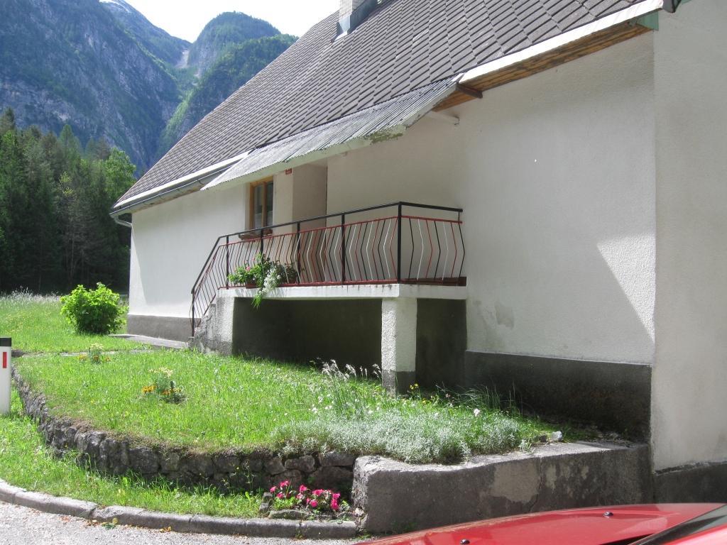 Počitniška hiša za Vršičem, Trenta gallery photo no.10