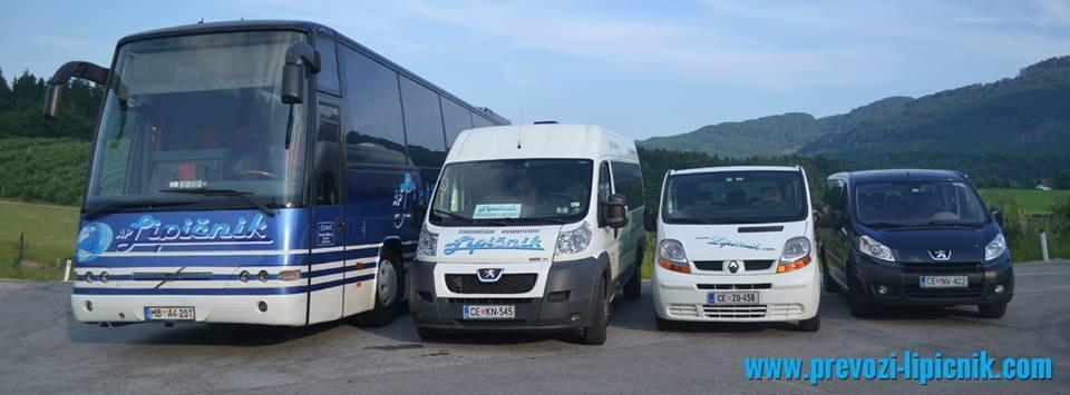 Avtobusni prevozi Renata Lipičnik s.p., Slovenske Konjice gallery photo no.1
