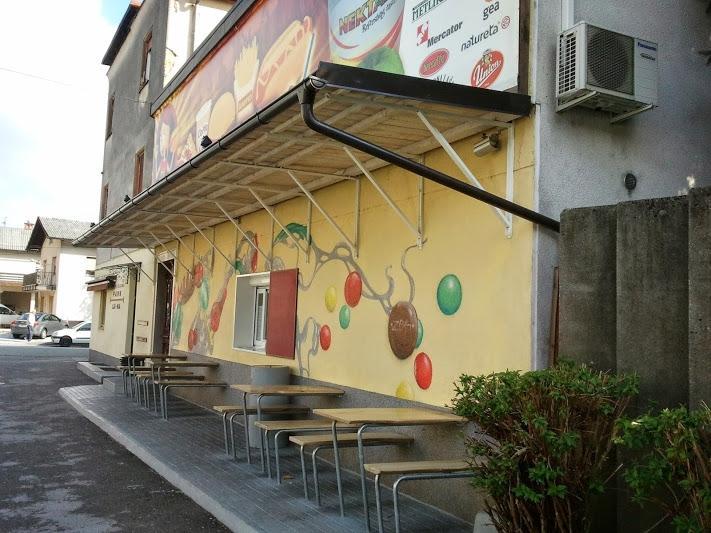 Okrepčevalnica Šendtvič, Ljubljana - Šentvid gallery photo no.2