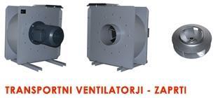 Izdelava transportnih ventilatorjev, izdelava premičnih sesalnikov, Ključavničarstvo Matjaž Grenc s.p. Ljubljana gallery photo no.2