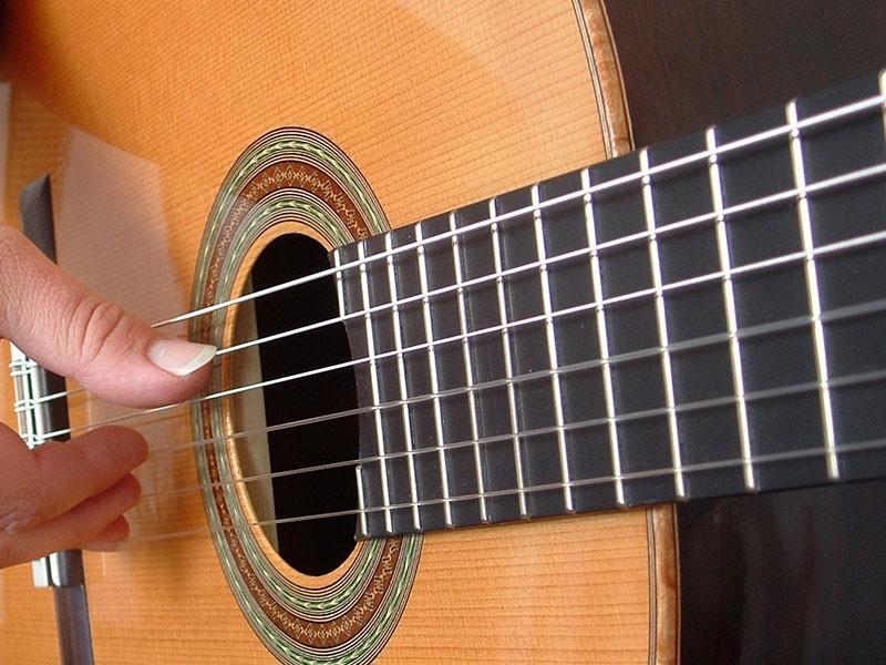 Šola in inštrukcije kitare PRSTKI, Domžale gallery photo no.3