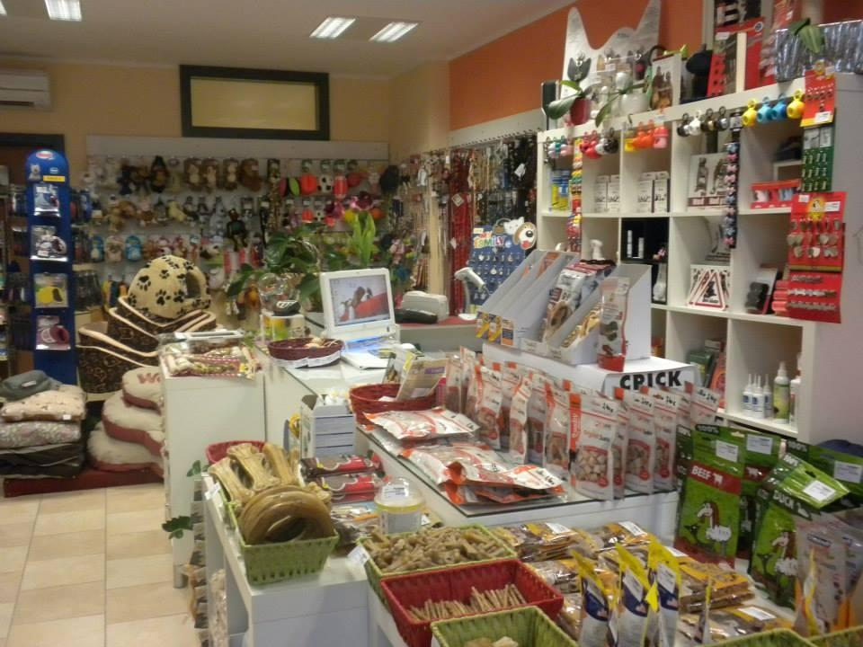 Trgovina za male živali ZOOMANIJA, Sežana gallery photo no.0