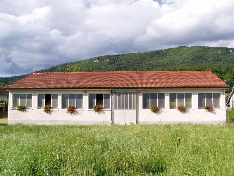 Družinska kmetija Štemberger, gozdne gobe, meso eko jagnjetinje, Ilirska Bistrica gallery photo no.1