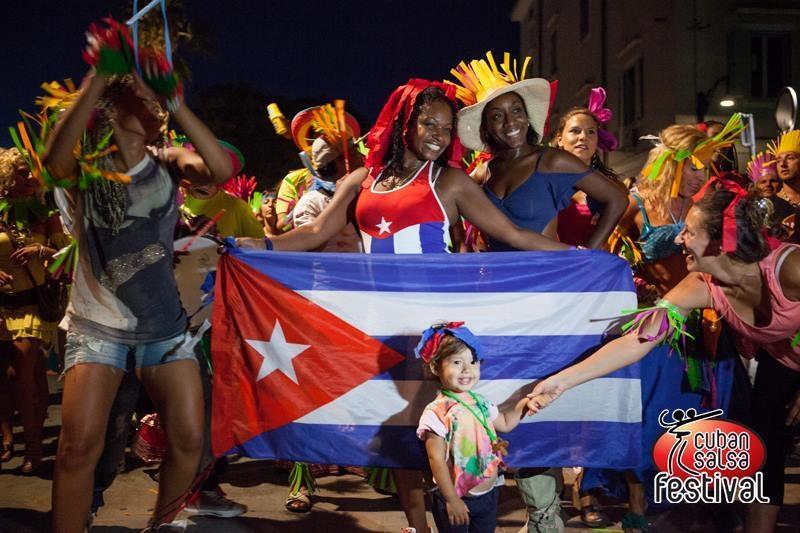 Plesni klub Soy Cubano, Koper gallery photo no.12